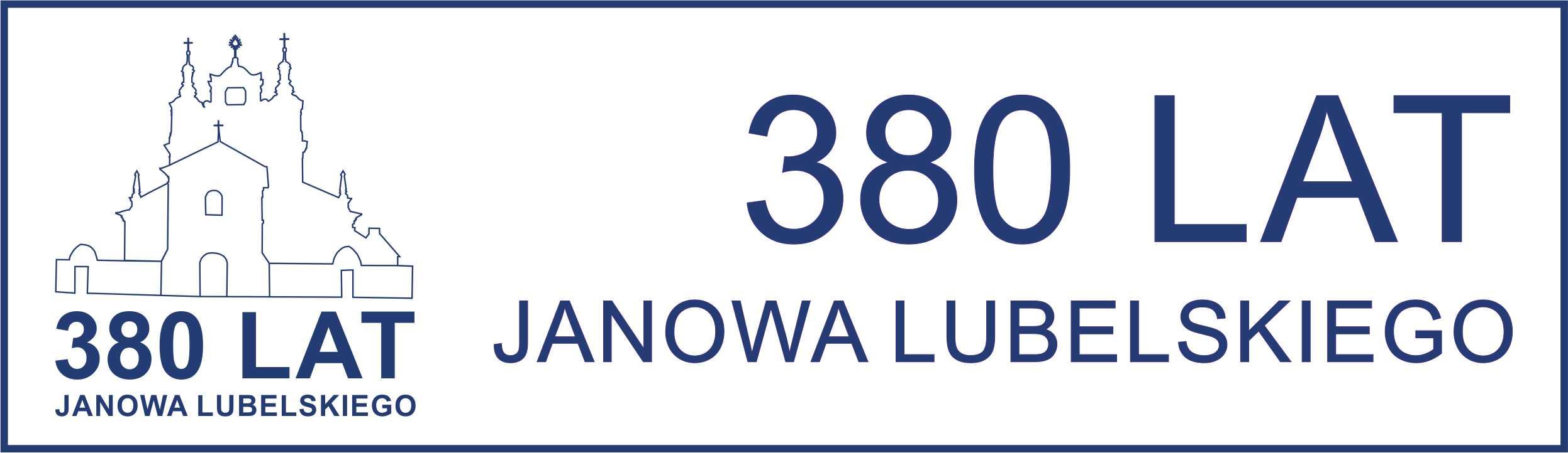 380 lecie Janowa Lubelskiego