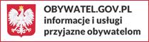 OBYWATEL.GOV.PL - informacje i usługi przyjazne obywatelom