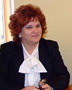 Sekretarz - Bożena Czajkowska