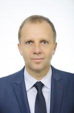 Burmistrz - Krzysztof Adam Kołtyś